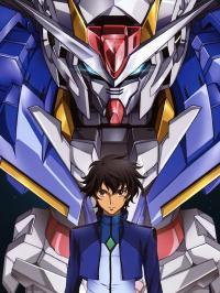 Mobile Suit Gundam OO กันดั้มดับเบิลโอ ภาค1-2 ตอนที่ 1-50 พากย์ไทย