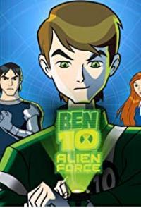 Ben10: Alien Force เบ็นเท็น: พลังเอเลี่ยน ตอนที่ 1-46 พากย์ไทย
