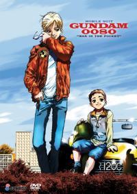 Mobile Suit Gundam 0080 พากษ์ไทย Vol.1-2