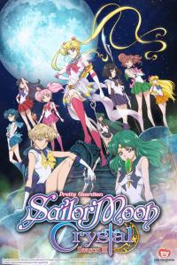 Sailor Moon Crystal ภาค1-3 ซับไทย