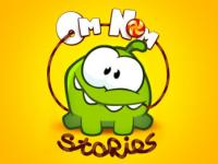 Om Nom Stories SS1-8