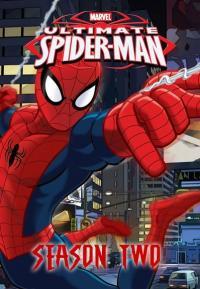 Ultimate spiderman อัลทิเมตสไปเดอร์แมน SS 2 พากษ์ไทย