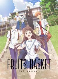 Fruits Basket (2019) เสน่ห์สาวข้าวปั้น ตอนที่ 1-8 ซับไทย