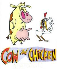 ง้องแง้งกับเงอะงะ Cow and Chicken ตอนที่ 1-52