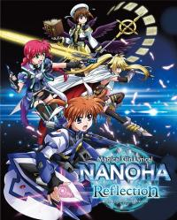 Magical Girl Lyrical NANOHA Reflection ซับไทย