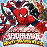 Ultimate spiderman อัลทิเมตสไปเดอร์แมน SS 3 พากษ์ไทย