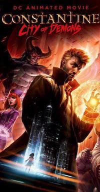Constantine: City of Demons - The Movie (2018) ซับไทย