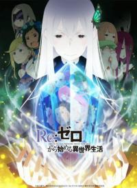 Re:Zero kara Hajimeru Isekai Seikatsu 2nd Season รีเซทชีวิต ฝ่าวิกฤตต่างโลก ภาค 2 ตอนที่ 1-13 ซับไทย