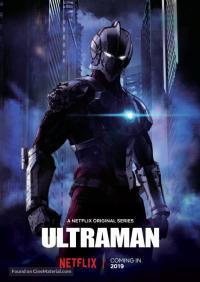 [Netflix] Ultraman อุลตร้าแมน 2019 ตอนที่ 1-13 ซับไทย