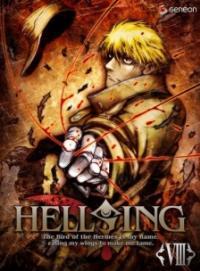 Hellsing Ultimate The Dawn ซับไทย ตอน1-10+3ตอนพิเศษ