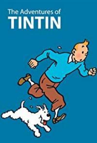 The Adventures Of Tintin (1991) การผจญภัยของ ตินติน ตอนที่1-39 พากย์ไทย