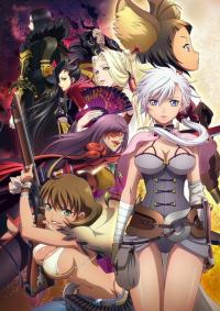 Blade & Soul The Animation ตอนที่ 1-13 ซับไทย