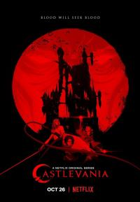 [Netflix] Castlevania SS2 แคสเซิลเวเนีย ซีซั่น 2 ตอนที่ 1-8 ซับไทย