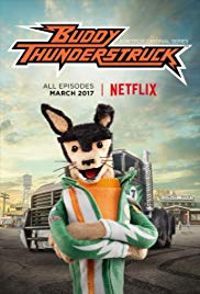 [Netflix] Buddy Thunderstruck SS1 บัดดี้ ธันเดอร์สตรัค ซี่ซั่น 1 ตอนที่ 1-12 ซับไทย