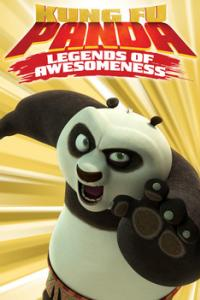 Kung Fu Panda Legends Of Awesomeness กังฟูแพนด้า ตำนานปรมาจารย์สุโค่ย! Vol.1-17 พากย์ไทย