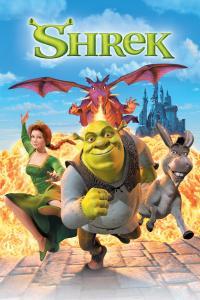 Shrek เชร็ค ภาค 1 พากษ์ไทย