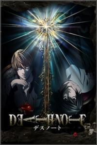 Death Note เดธโน้ต สมุดสังหาร พากษ์ไทย 1-37ตอน