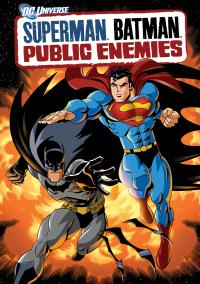 Superman & Batman Public Enemies พากย์ไทย