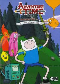 Adventure time แอดแวนเจอร์ ไทม์ พากย์ไทย