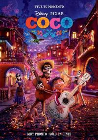 Coco (2017) วันอลวน วิญญาณอลเวง พากย์ไทย