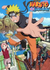 Naruto Shippuden นารูโตะ ตำนานวายุสลาตัน พากย์ไทย/ซับไทย ตอนที่ 1-500