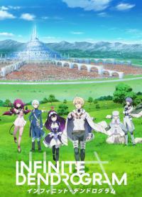 Infinite Dendrogram ตอนที่ 1-13 ซับไทย