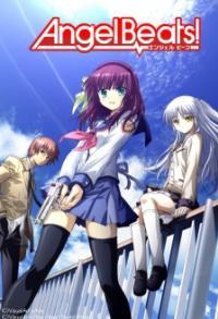 Angel Beats แผนพิชิตนางฟ้า พากษ์ไทย 13ตอน+OVA