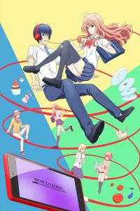 3D Kanojo: Real Girl ตอนที่ 1-12 ซับไทย