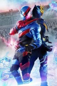 Kamen Rider Build มาสค์ไรเดอร์บิลด์ ตอนที่ 1-38 พากย์ไทย