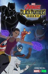 Marvel's The Avengers Assemble Season 5 ตอนที่ 1-23 ซับไทย