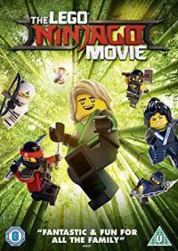 The LEGO NINJAGO Movie! เลโก้ นินจาโก พากย์ไทย SS1-8 []