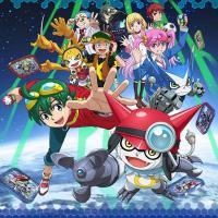 Digimon Universe Appli Monsters ดิจิมอนยูนิเวิร์ส แอปพลิมอนสเตอร์ส ตอนที่1-36 ซับไทย