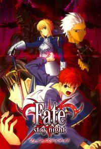 Fate Stay Night มหาสงครามจอกศักดิ์สิทธิ์ ตอนที่ 1-24 พากย์ไทย