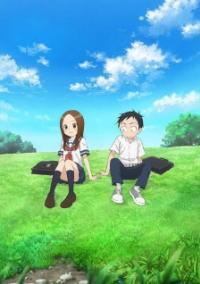 Karakai Jouzu no Takagi-san 2 ตอนที่ 1-12 ซับไทย