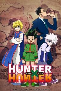 Hunter x Hunter ฮันเตอร์ x ฮันเตอร์ ตอนที่ 1-148 ซับไทย