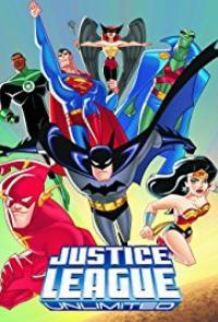 Justice League Unlimited จัสติสลีก อันลิมิเด็ต SS1-2 พากย์ไทย