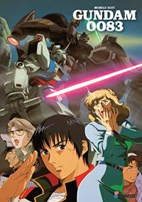 Mobile Suit Gundam กันดั้ม 0083  ตอนที่1-13 พากย์ไทย