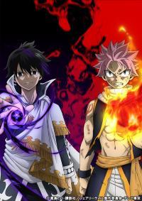 Fairy Tail Final Season อวสานแฟรี่เทล ตอนที่ 278-310 ซับไทย