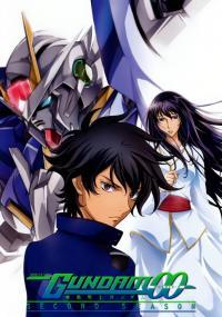 Mobile Suit Gundam OO กันดั้มดับเบิลโอ ภาค2 ตอนที่ 1-25 พากย์ไทย