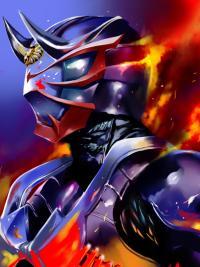Kamen Rider Hibiki มาสค์ไรเดอร์ ฮิบิกิ ตอนที่ 1-48 พากย์ไทย