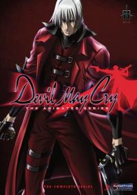 Devil May Cry เดวิลเมย์คราย ตอนที่1-12 พากย์ไทย