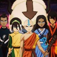 Avatar อวตาร กำเนิดตำนานธาตุทั้ง 4 ตอนที่1-60 พากย์ไทย