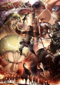 Attack on Titan Season 3 Part 2 ผ่าพิภพไททัน ภาค3 Part 2 ตอนที่ 1-10 ซับไทย
