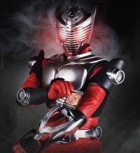 Rider Time: Kamen Rider Ryuki ตอนที่ 1-3 ซับไทย