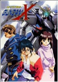 After War Gundam X อาฟเตอร์วอร์กันดั้มเอ๊กซ์ EP1-39 + Special