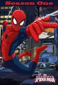 Ultimate spiderman อัลทิเมตสไปเดอร์แมน SS 1 พากษ์ไทย