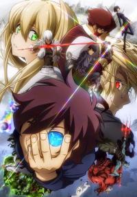 Kekkai Sensen สมรภูมิ เขตป้องกันโลหิต ตอนที่ 1-12+OVA ซับไทย