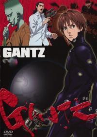 GANTZ กันสึ ตอนที่1-26 ซับไทย