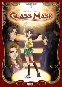Mask of Glass หน้ากากแก้ว ตอนที่ 1-51 พากย์ไทย