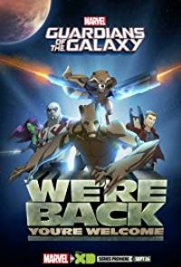 Guardians of the Galaxy SS1 พากษ์ไทย ตอน1-26